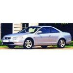 Accord Coupe 98-02