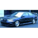 Civic Coupe 91-95